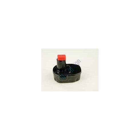 Black & Decker Fúrócsavarozó CD1440K felújítás - Ni-Mh 2-3Ah 14,4V