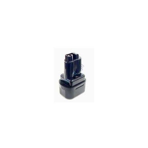 Black & Decker csavarozó Modell 1922R akkumulátor felújítás - Ni-Mh 2-3Ah 7,2V