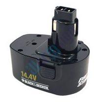 Black & Decker Lámpa FSL144 akku felújítás - Ni-Mh 2-3Ah 14,4V