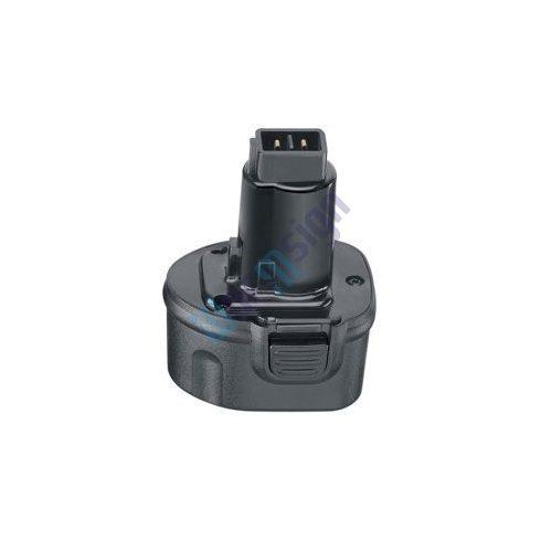 Black & Decker Fúrócsavarozó CD9602K akku felújítás - Ni-Mh 2-3Ah 9,6V