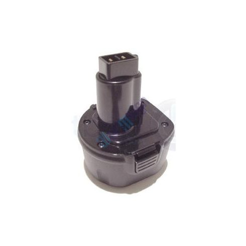Black & Decker Fúrócsavarozó CD961-AR akku felújítás - Ni-Mh 2-3Ah 9,6V