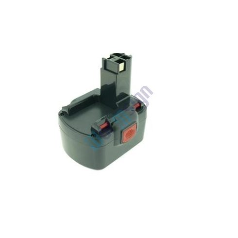 Bosch akkus csavarozó GSR 14,4VE2 NiCd lapos akku felújítás - Ni-Mh 2-3Ah 14,4V