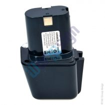 Bosch Fúrócsavarozó PSR 7,2V NiCd Knolle akku felújítás - Ni-Mh 2-3Ah 7,2V