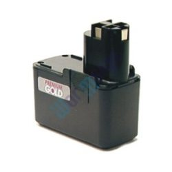 Bosch fúrócsavarozó PSR akkumulátor felújítás - Ni-Mh 2-3Ah 9,6V