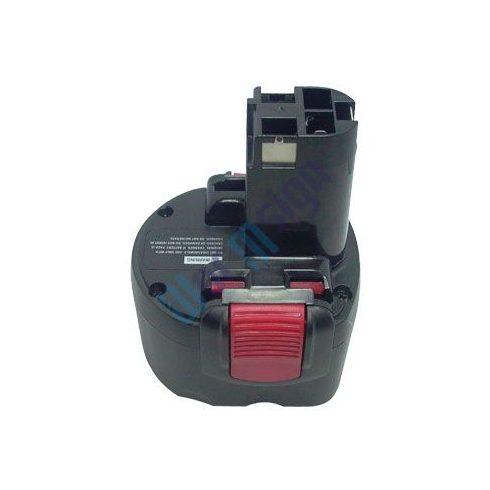 Bosch Furócsavarozó PSR960 akku felújítás - Ni-Mh 2-3Ah 9,6V