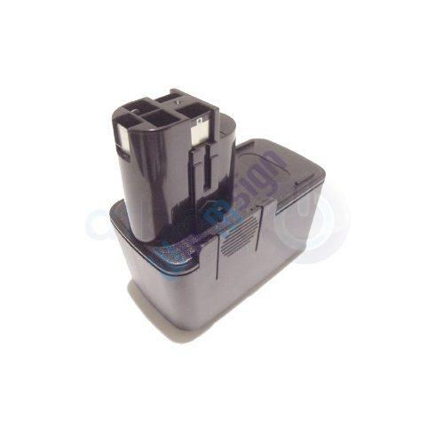 Bosch lámpa GLi akku felújítás - Ni-Mh 2-3Ah 9,6V