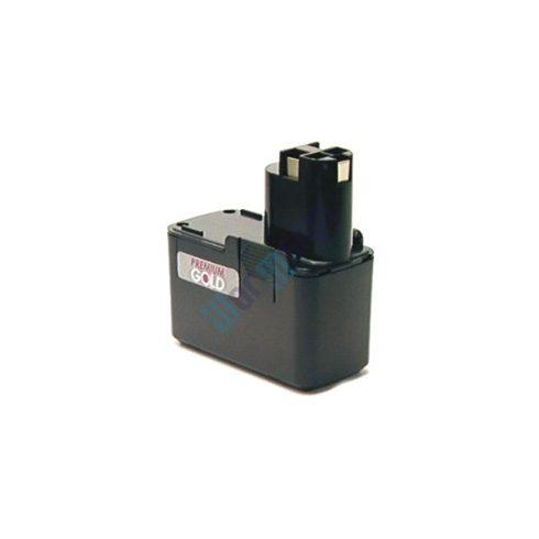 Bosch ütvecsavarozó GSR akkumulátor felújítás - Ni-Mh 2-3Ah 12V
