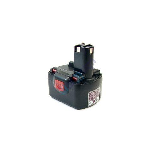 Bosch fúrócsavarozó GSR akku felújítás O-pack - Ni-Mh 2-3Ah 14,4V