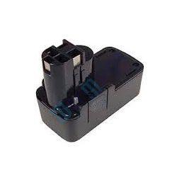 Bosch ütvecsavarozó GSR 7.2VES akku felújítás - Ni-Mh 2-3Ah 7,2V