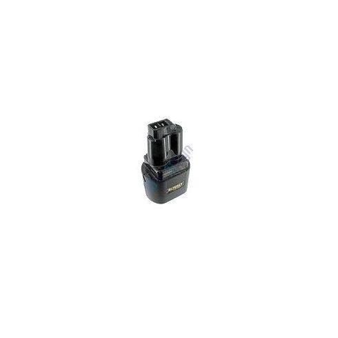 Dewalt Fúrócsavarozó DW944K akkumulátor felújítás - Ni-Mh 2-3Ah 9,6V