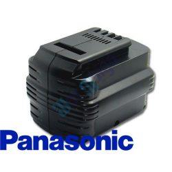 DEWALT Fúró és vésökalapács DW005 akku felújítás - Ni-Mh 2-3Ah 24V Panasonic cellával