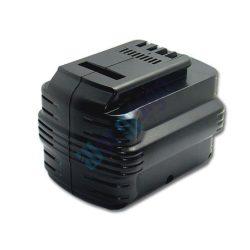 DEWALT Fúrókalapács DW004K2 akkumulátor felújítás - Ni-Mh 2-3Ah 24V