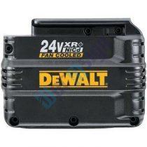 DEWALT DW008 akku felújítás - Ni-Mh 2-3Ah 24V