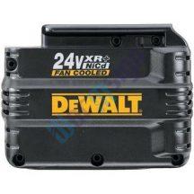 DEWALT DW008KH akku felújítás - Ni-Mh 2-3Ah 24V