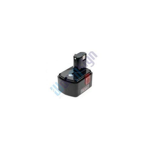 Hitachi fúrócsavarozó DS18 akkumulátor felújítás - Ni-Mh 2-3Ah 18V