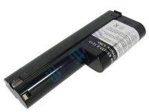 Makita 6011D akkumulátor felújítás-NiMh 3Ah 12V