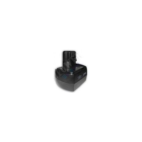 Metabo Univerzális lámpa ULA 9,6-18 akku felújítás - Ni-Mh 2-3Ah 14,4V