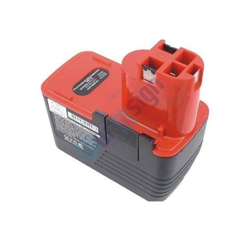 Bosch 26156801akku felújítása 14,4 V