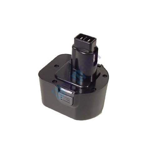 Black & Decker Fúrócsavarozó PS3550K akku felújítás 12 V