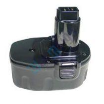 Black & Decker Firestorm FS144 akkumulátor felújítás 14,4 V