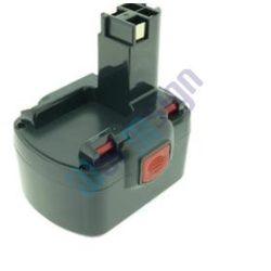 Bosch akkus csavarozó GSR 14,4VES2 NiCd akku felújítás 14,4 V