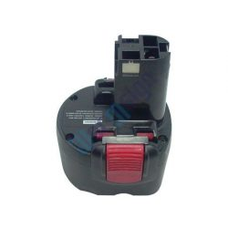 Bosch Furócsavarozó PSR960 akku felújítás 9,6 V
