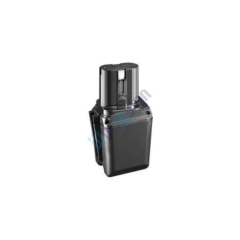 Bosch Ütvefúró GSB 12VESP NiCd Knolle akku felújítás 12 V