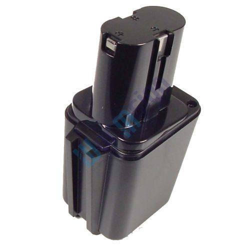 Bosch Fúrógép GSS akku felújítás 9,6 V