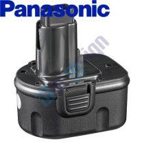 DEWALT fúrócsavarozó BSA12K akku felújítás 12 V Panasonic cellával