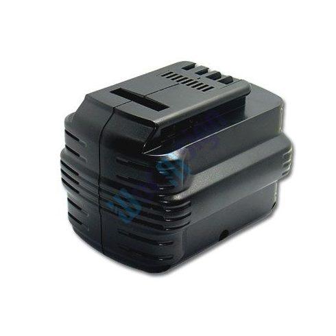 DEWALT Kézikör DW007KH akkumulátor felújítás 24 V