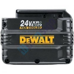 DEWALT DW008 akku felújítás 24 V