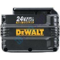 DEWALT DW008K akkumulátor felújítás 24 V