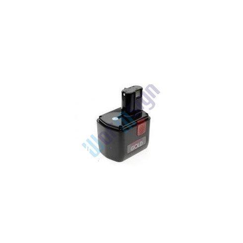 Hitachi CR18DL akkumulátor felújítás 18 V