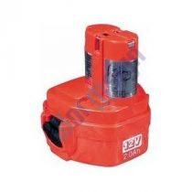 Makita fúrógép 6316DWAE akkumulátor felújítás 12 V