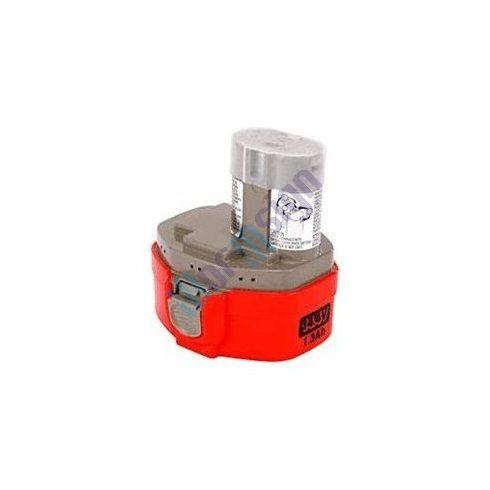 Makita fúrócsavarazó-/lámpa szet Allround-Line 6228DWLE akku felújítás 14,4 V