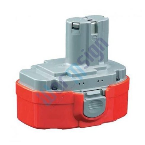 Makita orrfürész JR180DWD akkumulátor felújítás 18 V