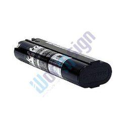 Makita lámpa ML903 akkumulátor felújítás 9,6 V