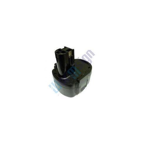 Skil fúró- csavarbehajtó 2565 akku felújítás 14,4 V
