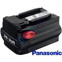Hilti B36 akku felújítás 36V 3Ah Ni-MH Panasonic cellával