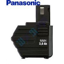 Hilti SBP12 akku felújítás 3 Ah Ni-Mh Panasonic cellával