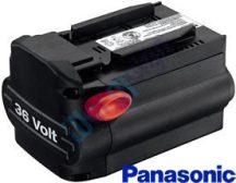 Hilti B36 szerszámgép akku felújítás 36V 2,5Ah Ni-Cd Panasonic cellával