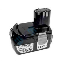 Hitachi EBM1830 18V 4Ah  li-ionakku felújítás