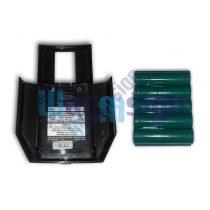 Wavetek Acterna SDA 5000 1118-00-0358 12V akku felújítás
