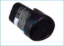 Bosch PS60-2A 2000 mAh Li-ion akku felújítás
