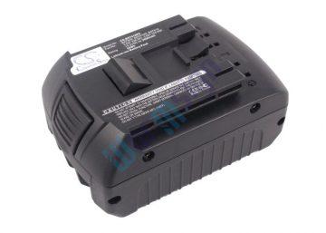 Bosch 2 607 336 091 4000 mAh Li-ion akku felújítás