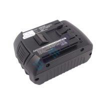 Bosch GDR 18 V-LI 4000 mAh Li-ion akku felújítás