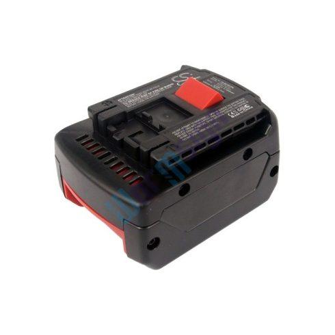 Bosch TSR 1080-LI 4000 mAh Li-ion akku felújítás