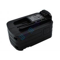 Festool BPC15-3.0 Li 4000 mAh Li-ion akku felújítás