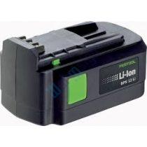 Festool T12+3 Cordless Drill 4000 mAh Li-ion akku felújítás