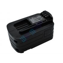 Festool Quadrive TSC55 4000 mAh Li-ion akku felújítás